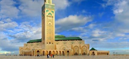 5 Moschee da visitare in Marocco