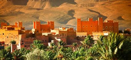 Alto Atlante Marocchino