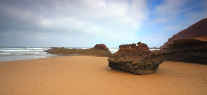 Dove andare al mare in Marocco