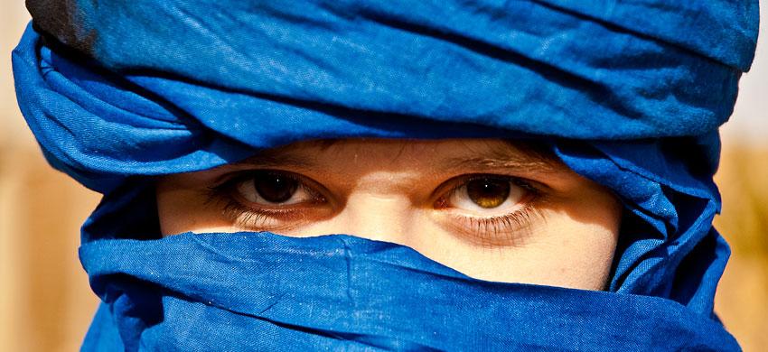 Abbigliamento, usi e costumi in Marocco