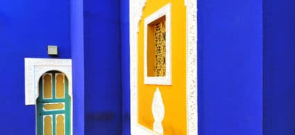 10 Riad consigliati a Marrakech